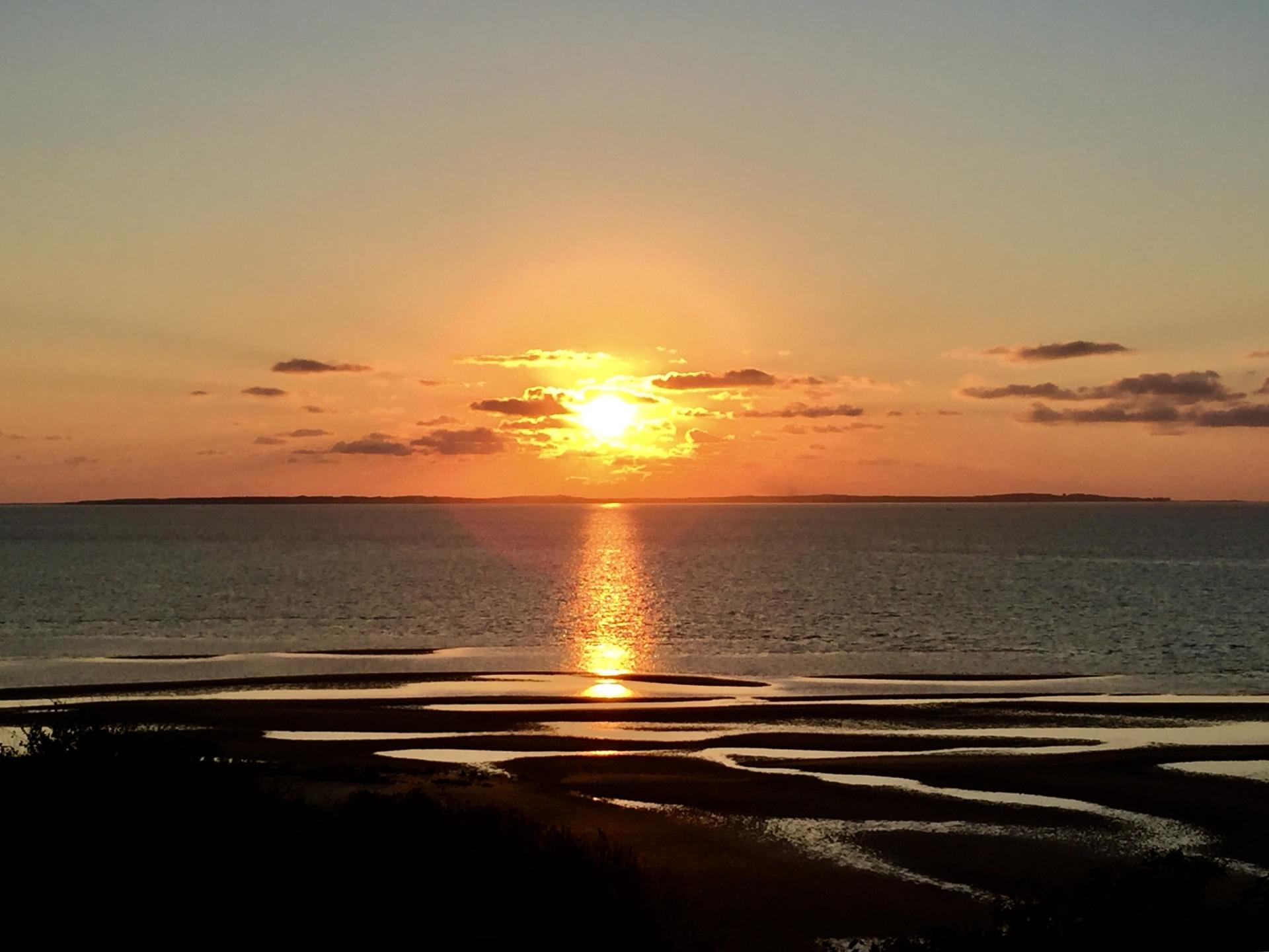 asD Sunrise